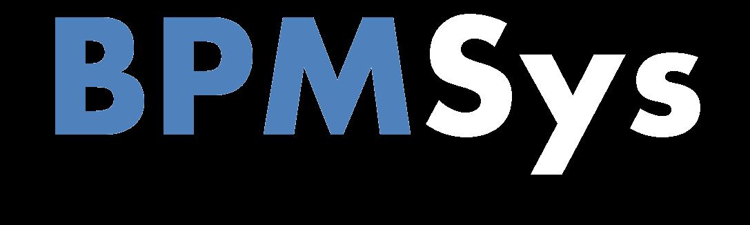 BPMSys – Processus d'affaires intégrés